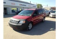 2008 Dodge Grand Caravan SE Bring the Whole Family!