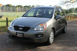 2011 Kia Rondo EX | ONLY 72K | CERTIFIED + E-Tested