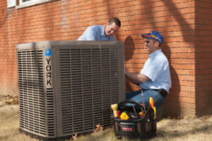YORK Furnaces & Air Conditioners - Rent to Own +3 Month's FREE!