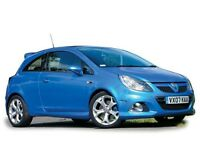 Wanted VXR Corsa needing work , damaged , engine failure etc .