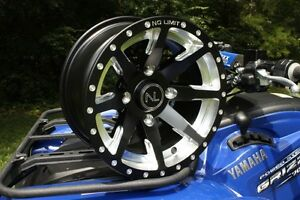 NO LIMIT SxS/ATV/UTV Off-Road Wheels Available At ORPS Parts