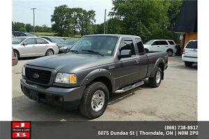 2009 Ford Ranger Sport 100% Approval!