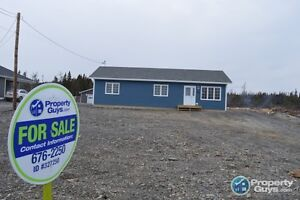 New construction available in Wings Point.