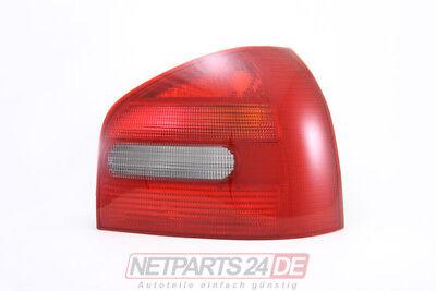 Audi A3 8L Heckleuchte Rückleuchte Rücklicht Hecklicht 96-00 Rechts Neu ab Lag.