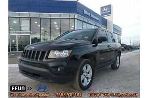 2014 Jeep Compass Sport/North NORTH   - $141.45 B/W