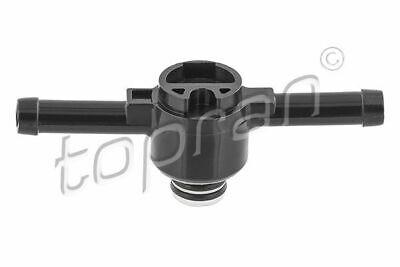 Topran (108 643) Ventil, Kraftstofffilter für AUDI SEAT SKODA VW