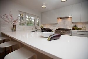 GRANITE & QUARTZ Counter Tops up to 60% off on selected slabs Kitchener / Waterloo Kitchener Area image 4
