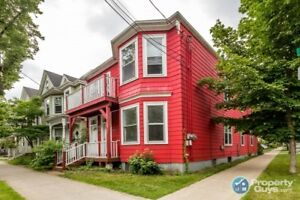 Excellent Investment Property in the heart of HFX