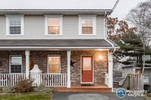 Fully finished semi detached with lower level income potential