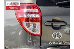2012 Toyota RAV4 Limited London Ontario image 11