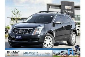 2010 Cadillac SRX Base Safety & E-Tested