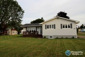 Shediac: Close to schools, 6 bed/2 bath, over 1800 sf of space