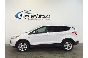 2016 Ford ESCAPE SE- ECOBOOST! 4WD! HEATED SEATS! SYNC!