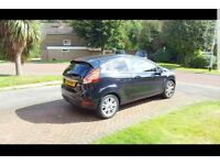 Ford Fiesta 1.0 Ecoboost for sale, great for first time driver.