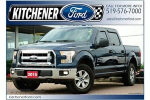 2015 Ford F-150 XLT XLT | ECOBOOST | TRAILER TOW | 3.99% | 1...