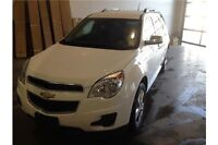 2014 Chevrolet Equinox automatic, heated seats, AWD