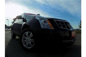2012 Cadillac SRX LUXURY AWD | SUNROOF, HTD WHEEL
