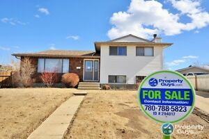 4-level split - Thickwood, low traffic, lots of upgrades