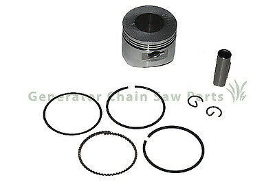 Clips Rings Piston Kit For 49cc 4 Stroke Motorized Bicycle Bikes Moped Scooter
