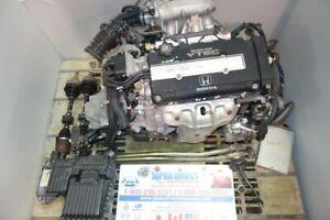 JDM Engine Honda Civic B16A SiR EK4 1996-2000 LSD Transmission