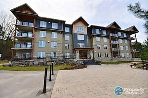 Bracebridge: New Price: Granite Springs Condo, Move in Ready.