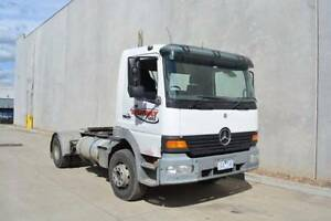 MERCEDES BENZ 4X2 - Finance or (*Rent-to-Own $638pw) Campbellfield Hume Area Preview