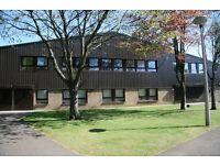 ● Kilmarnock- KA1 ● Office Space to Rent - Serviced Offices Kilmarnock