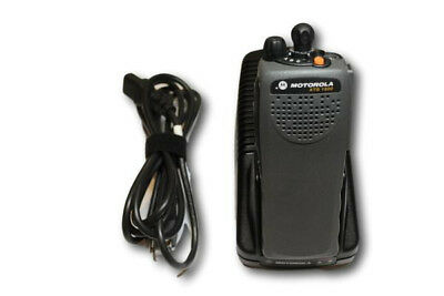 Motorola Xts1500 Uhf Model 1 P25 Digital 380-470 Mhz