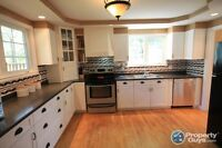 REDUCED; Move in Ready Character Home, Close to Downtown