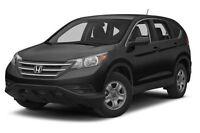 2013 Honda CR-V Touring Mississauga / Peel Region Toronto (GTA) Preview