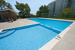 Hydro INC! Mar 1!! Spotless-XL-1 Bed Apt-Shep WEST & Jane City of Toronto Toronto (GTA) image 10