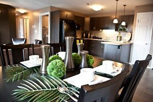 Modern Open Concept 3 Bedroom Suite in Oakbank - Available May 1
