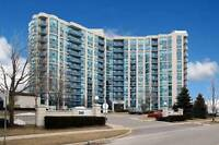 Luxury Living next to Whitby Yacht Club! 2 bedroom/2 bath condo