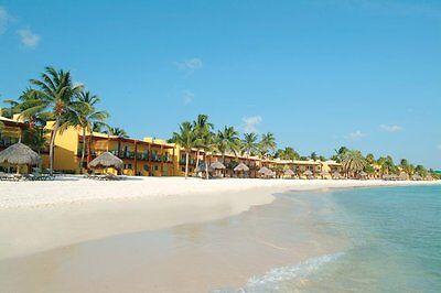 Tamarijn Aruba Resort All Inclusive Vacation 08 30 18