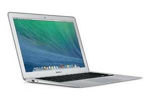 MacBook Air (13-inch, Early 2014) Warranty till /feb 2018 Hillarys Joondalup Area Preview