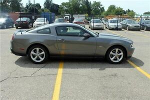 2010 Ford Mustang GT GT | ONLY 65K | CERTIFIED Kitchener / Waterloo Kitchener Area image 10