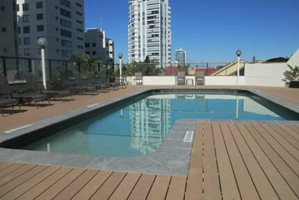 Commonwealth Games Gold Coast accommodation - 1 week, 6 people