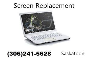 Professional laptop/iPad screen replacement at reasonable price