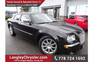 2010 Chrysler 300C Base W/ All Power Accessories & Sunroof
