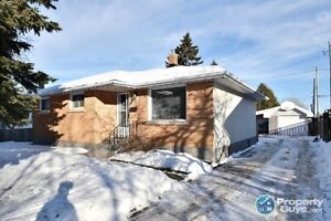 3 Bedroom Bungalow - Green Acres area