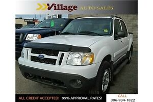 2005 Ford Explorer Sport Trac XLT Sunroof, 4X4, Cruise Contro...