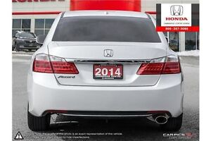 2014 Honda Accord EX-L LEATHER INTERIOR | SUNROOF | LANEWATCH DE Cambridge Kitchener Area image 5