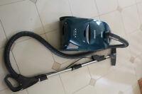 Kenmore®/MD Elegance 12-amp Canister Vacuum