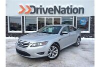 2010 Ford Taurus SEL $153 Bi-Weekly! AWD!