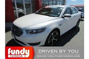 2015 Ford Taurus SEL V6 - AWD - POWER SEATS!