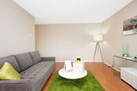 Appartements disponibles a Blackthorne Ave - Ottawa