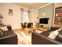ONE DOUBLE BEDROOM FLAT - CENTRAL LOCATION - MINUTES TO TUBE