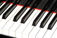 PRIVATE PIANO LESSONS AT YOUR HOME