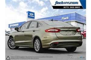 2013 Ford Fusion SE Great Deal | Lane Departure | Navigation London Ontario image 4
