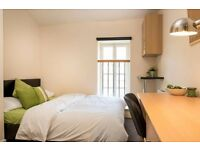 ***All Bills Inclusive + Free WiFi - En Suite Rooms £75.00 PW***